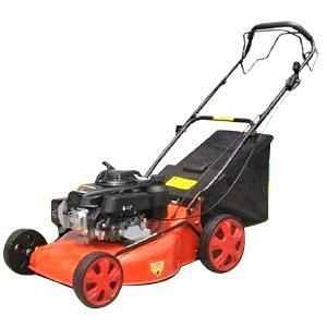 Green Kraft GK-LM139 Petrol Lawn Mower