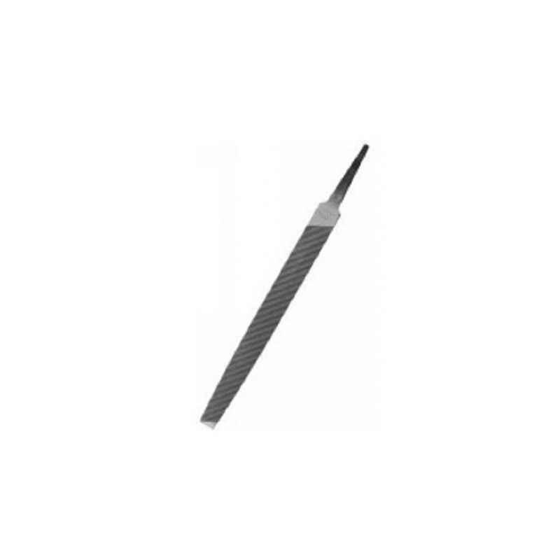 Taparia 300mm Second Cut Hand Steel Machinist File, HF 3002
