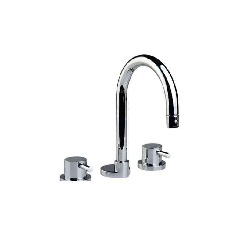 Jaquar FLR-CHR-5147 Florentine Shower Mixer Bathroom Faucet