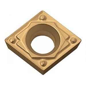 Kyocera CPMH080204HQ Carbide Turning Insert, Grade: CA5535