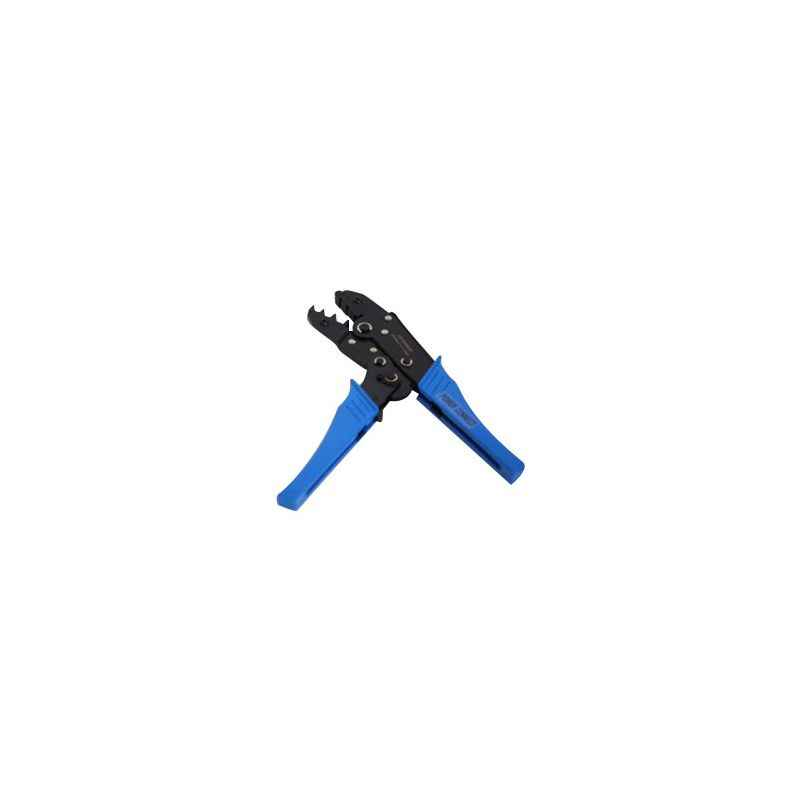 Power Connect PCLS-0510TD Crimping Tool, Capacity: 0.5-6 sq mm