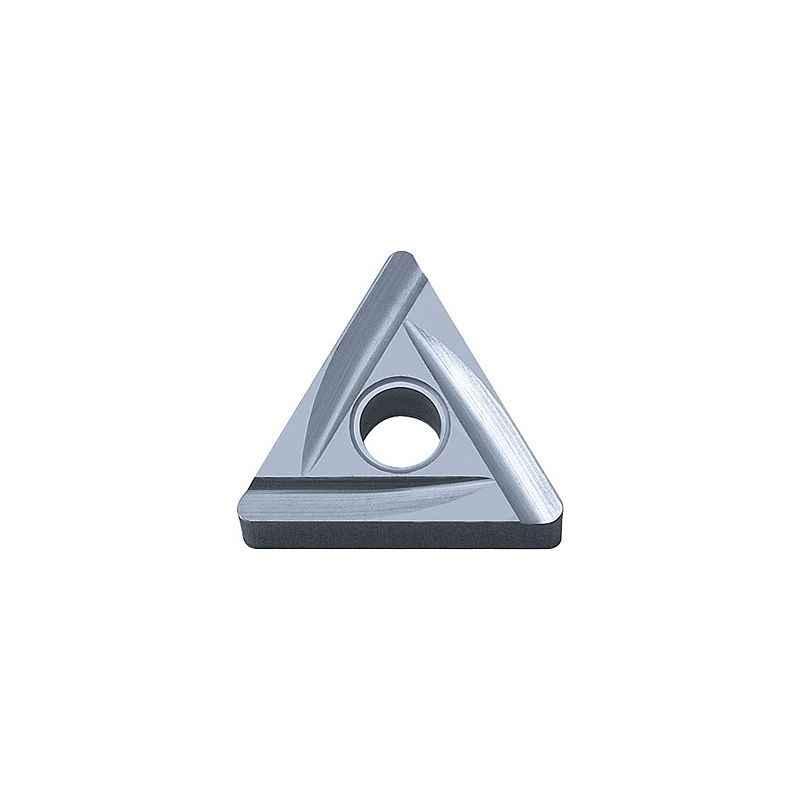 Kyocera TNGG160408L-C Cermet Turning Insert, Grade: TN6010