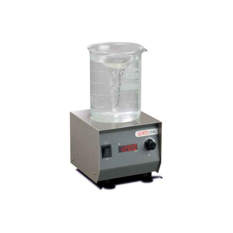 Remi Magnetic Stirrers Without Hotplate, 5ML