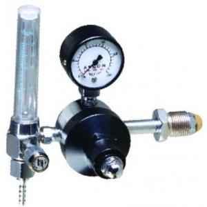 ESAB Argon Flowmeter Regulator Single Stage Regulator, 4330173000