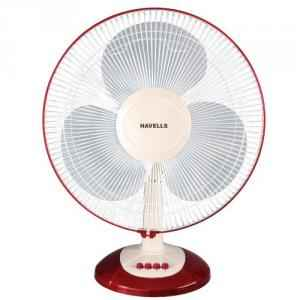 Havells Cherry Swing LX Table Fan, Sweep: 400 mm