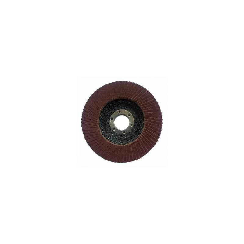 Cumi A36 T5 V6 A46 Brown Aluminium Oxide Wheel, Size: 450x40x38.1 mm