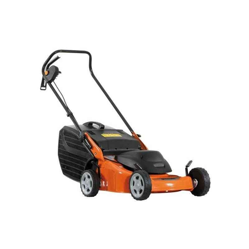 Oleomac 1.6kW Electric Lawn Mover, G 48 PE COMFORT PLUS