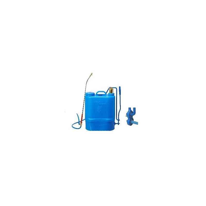 Aspee 16 Litre Vibrant Hand Operated Knapsack Sprayer, AVB16
