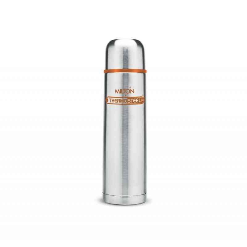 Milton Thermosteel 750ml Assorted Flip Lid Flask M1015-MTFO-750