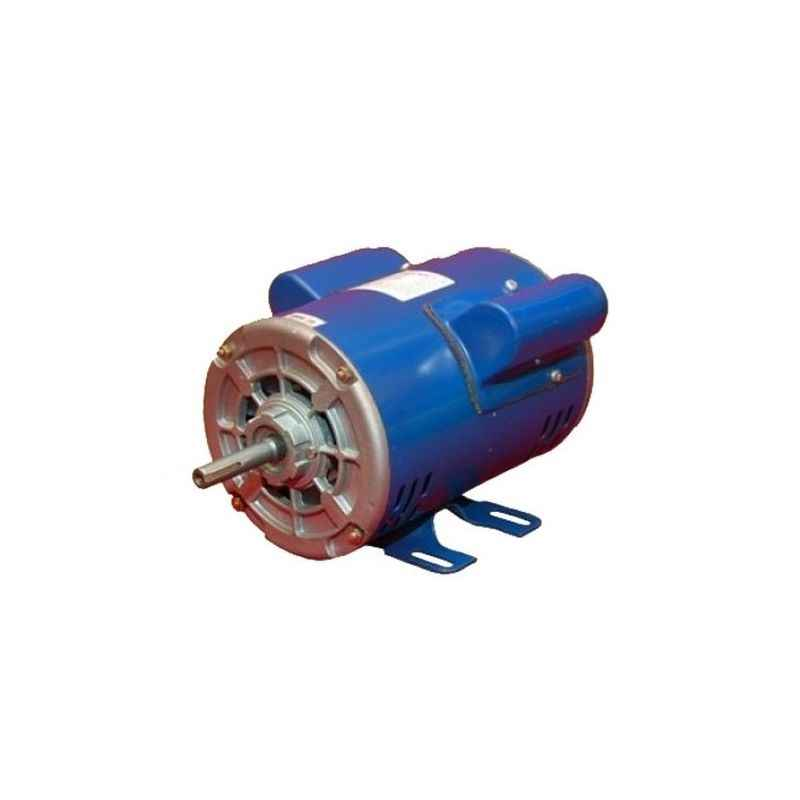 Crompton Greaves Maestro 0.5HP Single Phase Foot Mounted Induction Motor, GF6781-H