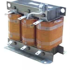 Schneider 15kVAr 440V VarPlus Detuned Reactor, LVR07150A44