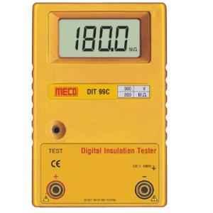 Meco Digital Insulation Tester, DIT-99C