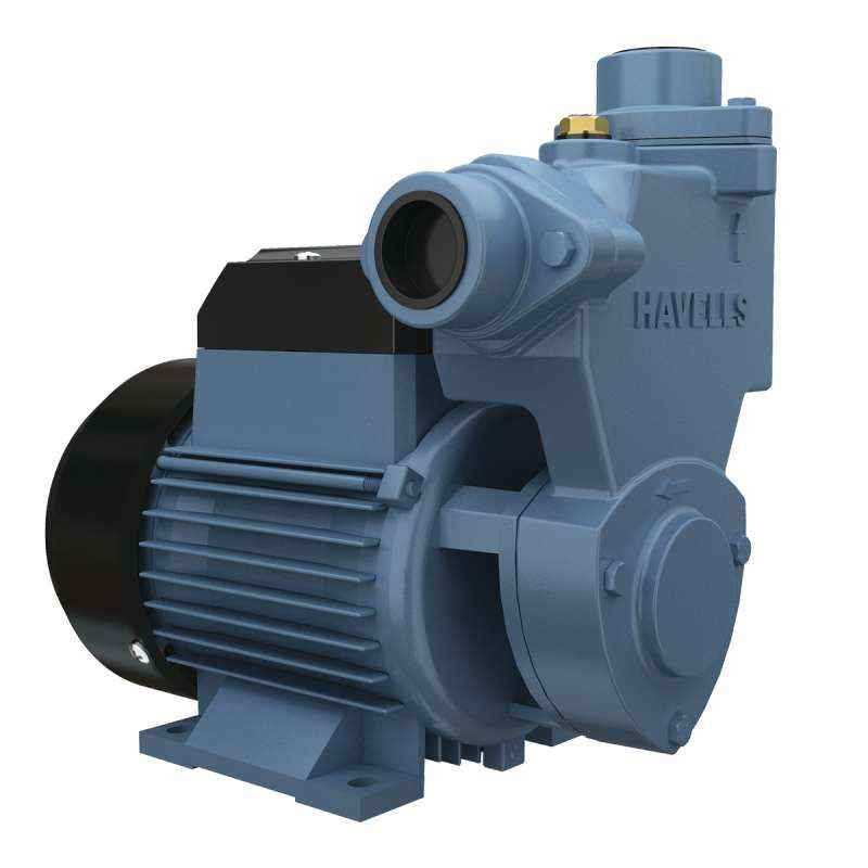 Havells 0.5 HP Hi-Flow S2 Centrifugal Water Pump
