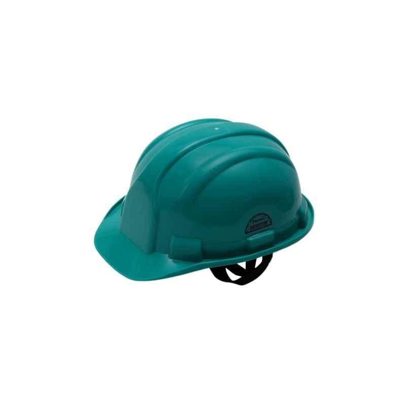 Prima Green Executive Safety Helmet, PSH-02