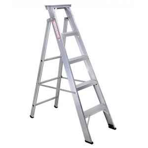Brancley Silver Dual Purpose Ladder, BDPL-10