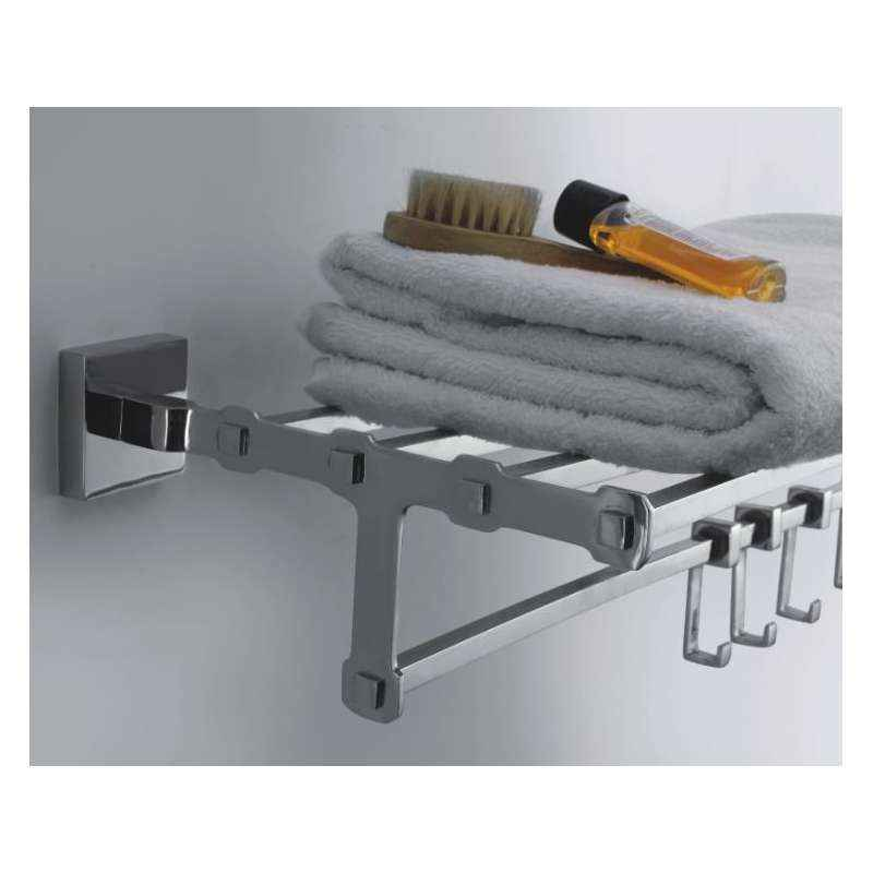 Bath Age Square Towel Rack, JSQ 506