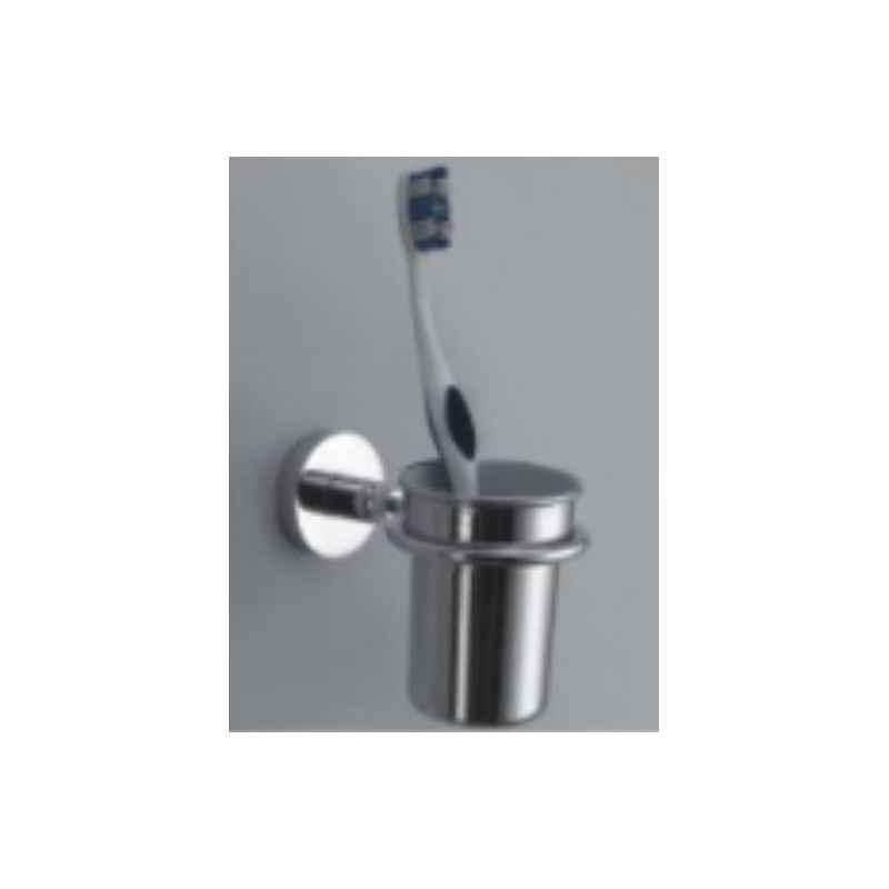 Bath Age Moonstone Glass Tumbler Holder, JMS 1004