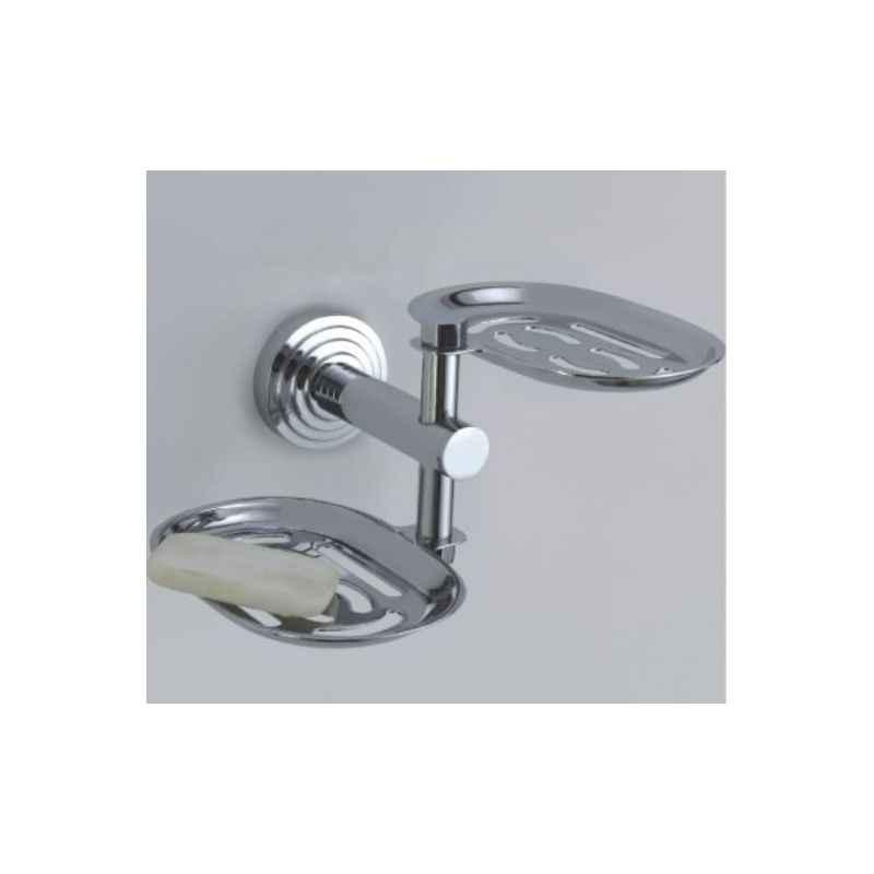 Bath Age Jacks Double Soap Dish, JJK 608