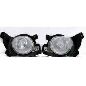 Autogold Fog Lamp Assembly for Hyundai i10 Grand, AG60
