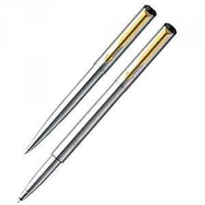 Parker Vector Standard CT Roller & Ball Pen, 9000017312