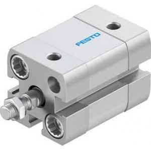 Festo ADN-32-10-A-P-A Double Acting Basic Compact Cylinder, 536269
