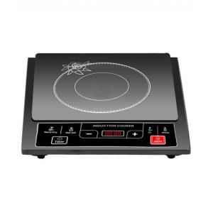 Vox 1800W Black Induction Cooktop