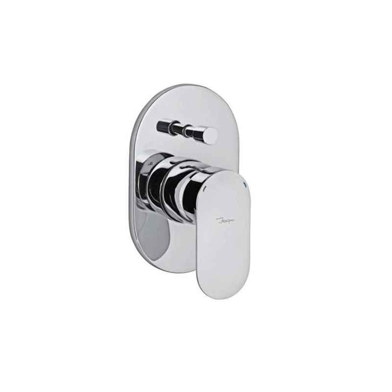 Jaquar Opal Chrome Finish Exposed Part Kit Bathroom Faucet, OPP-15079KPM