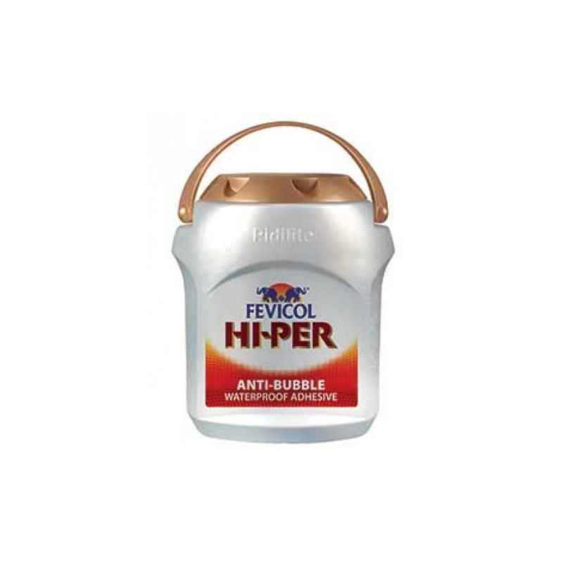 Fevicol Hiper 50kg Anti-Bubble Waterproof Adhesive