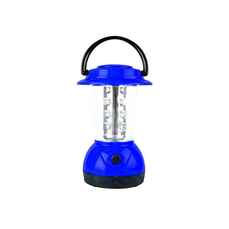 Philips Ujjwal Mini 16 LED Blue Lantern