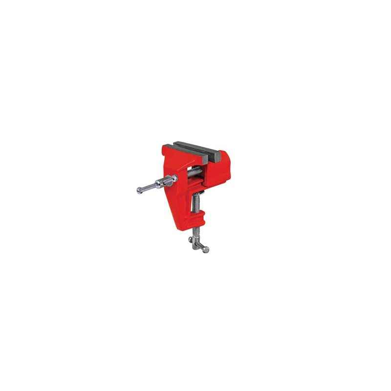Tusk Clamp On Baby Vice, BVC01