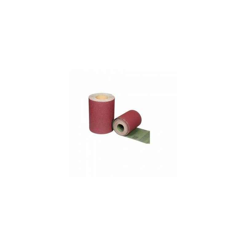 Abro 50m Abrasive Cloth Roll, Grit: 120