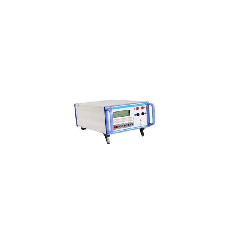 Motwane LR 2065 Digit Bench Micro-ohm meter