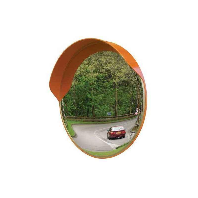 Frontier 80 cm Outdoor Convex Mirror, FCMO-80