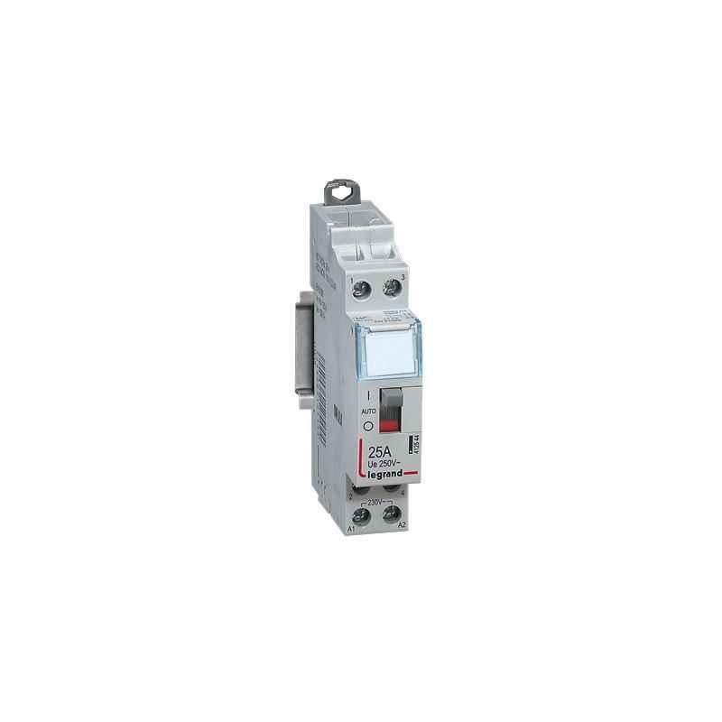 Legrand 40A Power Contactors CX³ 2 NO, 4125 45