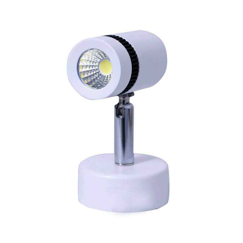 VRCT 6W Assorted Warm White LED Wall Spot Track Light
