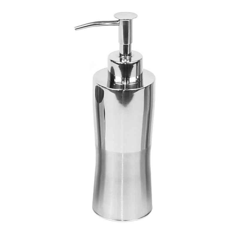 Kamal ACC-1035 300ml Stainless Steel Liquid Soap Dispenser