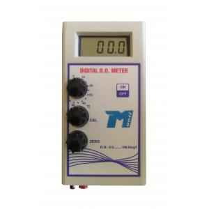 Manti MT-121 Portable Dissolved Oxygen Meter, Range: 0-20 ppm