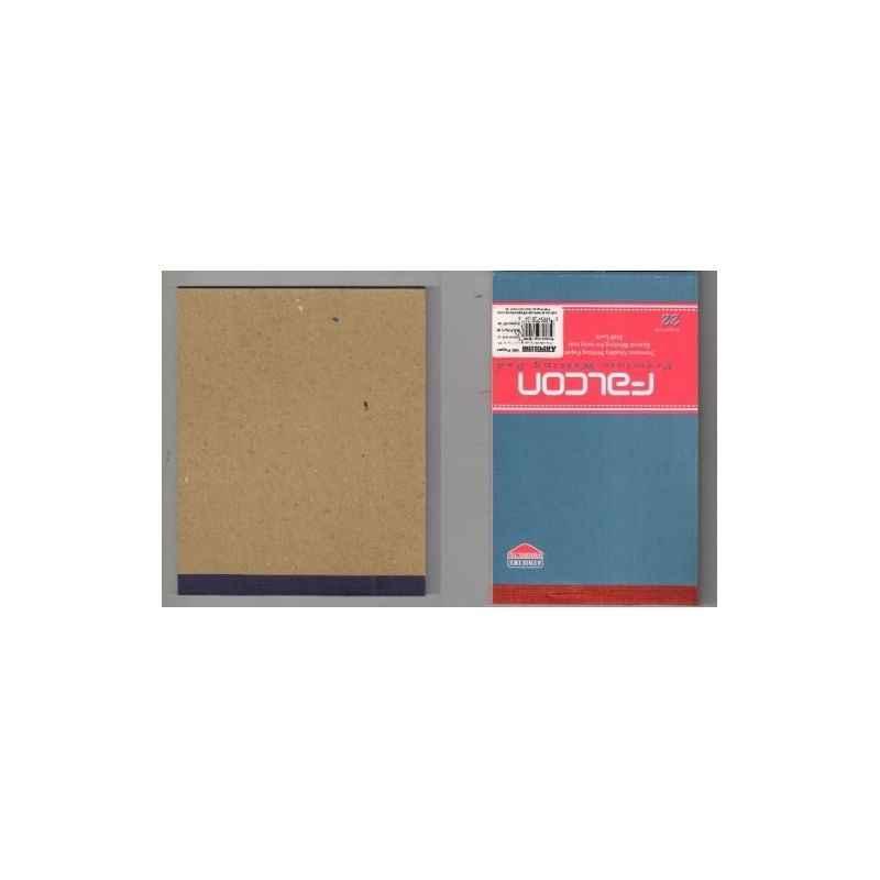 Aeroline 00104 Premium Plain Eazy Tear Writing Pad (Pack of 10)
