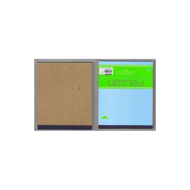 Aeroline 00102 Premium Plain Eazy Tear Writing Pad (Pack of 5)