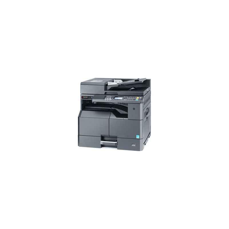 Kyocera TASKalfa 1801 All-in-One Laser Printer with ADF, Duplex & Network