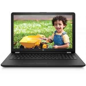 HP 15-bs542tu 4GB/1TB/Intel Core i3/15.6 Inch Sparkling Black Laptop