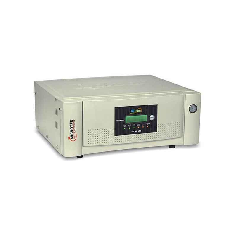 Microtek 1135VA 12V M-Sun Solar PCU Inverter