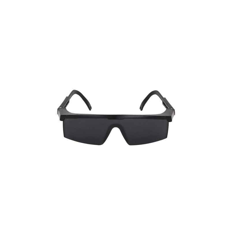 Zoom Safety Goggle Black (Pack of 12)