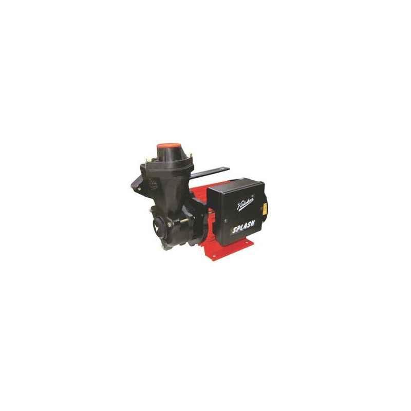 Kirloskar Splash 1HP Single Phase Monoblock Pump
