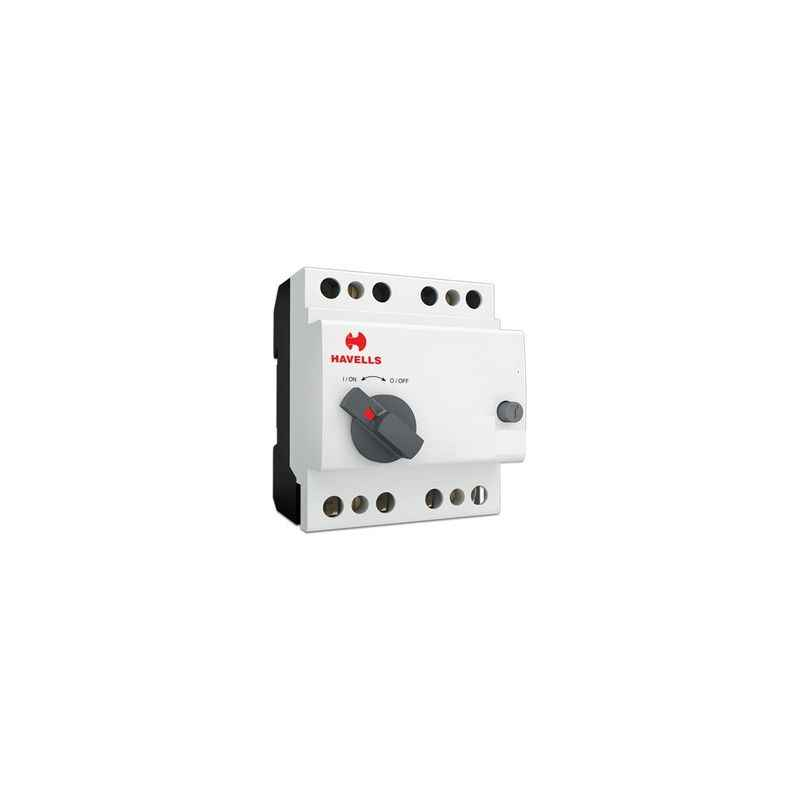 Havells FP RCCB-AC Type (300mA)-Higher Rating-DHRMCMFF300100