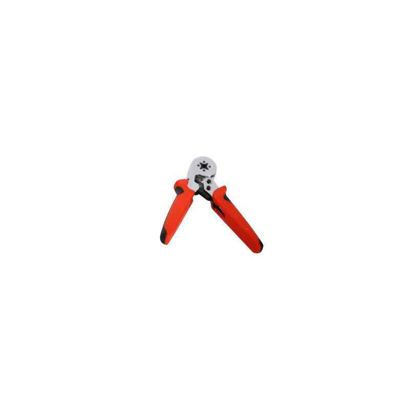 Power Connect PCLS8 6-4 Crimping Tool, Capacity: 0.5-6 sq mm