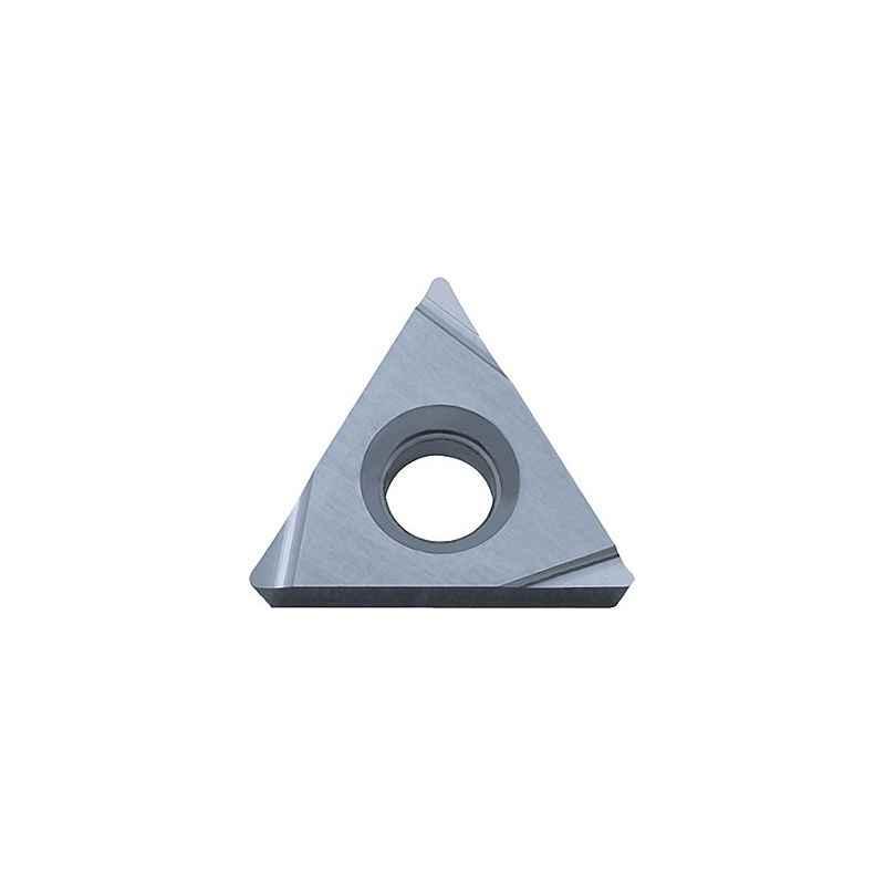 Kyocera TPGH110204R Carbide Turning Insert, Grade: KW10