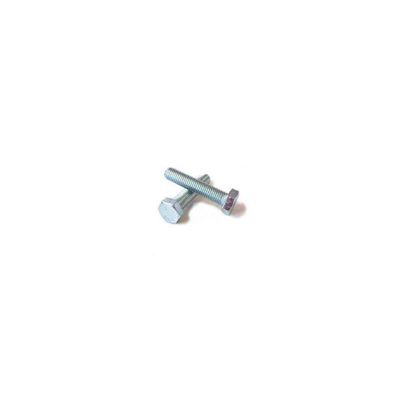 CW M10 Hexagonal Full Thread Head Bolt, Length: 160 mm (Pack of 80)