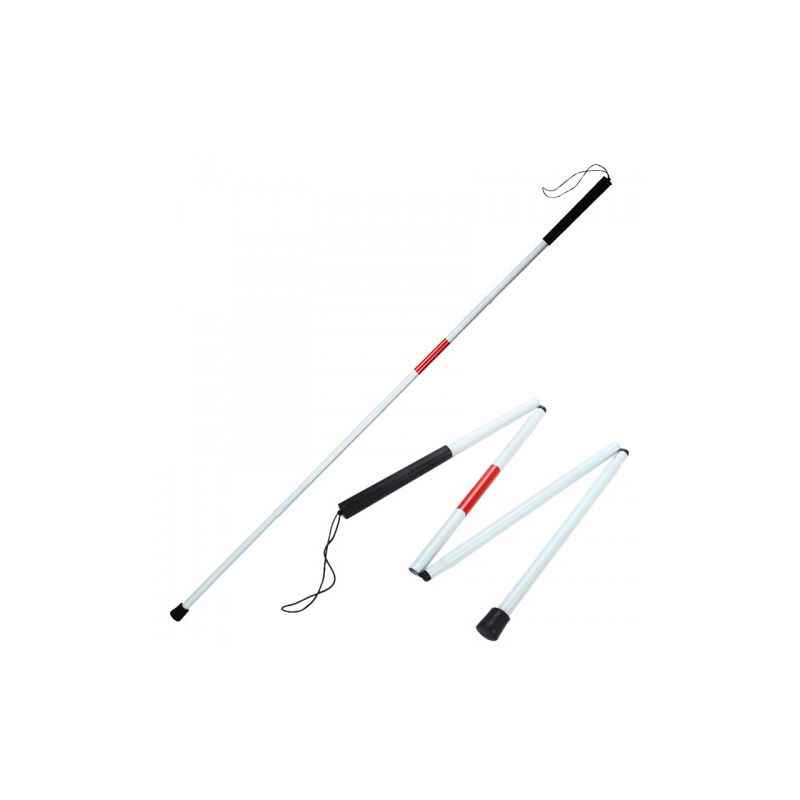 Magna Imported Guide Stick For Blind/Partially Sighted