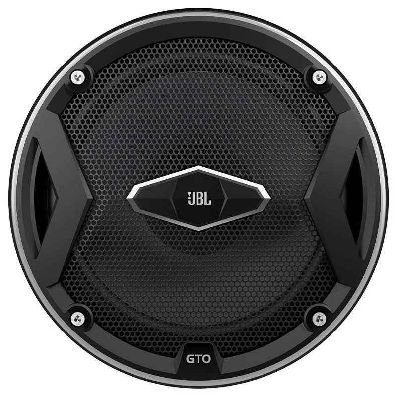 JBL GTO609C 270W 2 Way Car Component Speaker Set